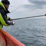 釣り風景の高画質動画撮影を練習してみた(4K)