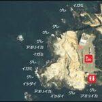 【和歌山県白浜町|人気!】『千畳敷|せんじょうじき』の海釣りガイド