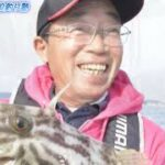 【船釣り】余裕尺尺(シャクシャク)!!デカハゲの聖地!!~和歌山・加太~