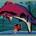【大神 絶景版】池に棲むヌシを釣れ!#9