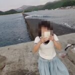 兵庫県豊岡市での海釣り「念願のあの魚が釣れました」 令和2年9月6日