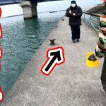 ⚫️49【釣り】念願の!!ついに来た!! #釣り#鱒レンジャー #タトゥーラ #アウトドア