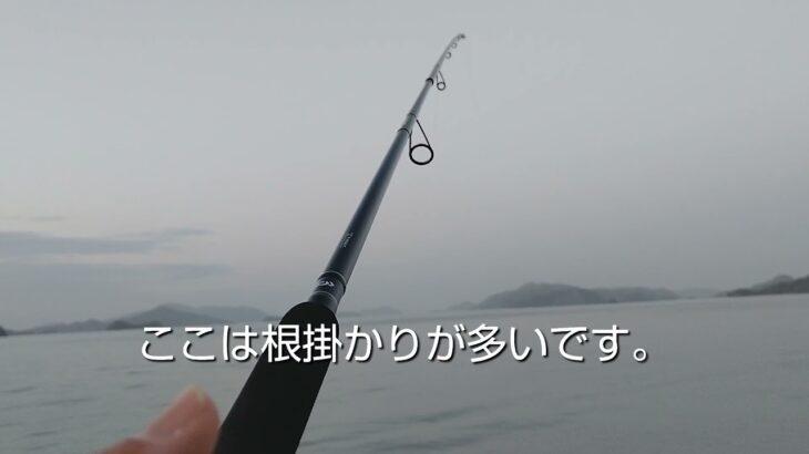 「4月上旬のパトロール」「桜満開」#瀬戸内海 #釣り #サーフ #ショアジギング #ショアラバ