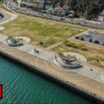 【静岡県下田市】『まどが浜海遊公園』の釣り場ガイド