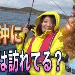 【海釣り】久しぶりの船釣り!平戸の海に春は訪れているのか?ww【平戸】