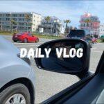 【Daily Vlog】休日の過ごし方 | 海釣り🐟 | カフェ巡り☕️