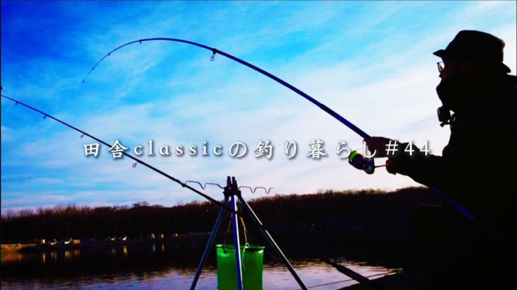 夕暮れの港にカレイが集う。オホーツク海の春を華麗に釣りに。