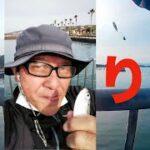 [初心者釣り日記] 浜名湖新居海釣り公園、ほんとに爆釣の初心者
