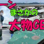 【タイラバ】瀬戸内海!船釣り!初登場初挑戦の釣りまぶクイーンが起こす奇跡のビッグワン❣️(前編)