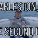 チャールストンへ行ってみた 2日目 海釣り サウスキャロライナ Charleston, SC